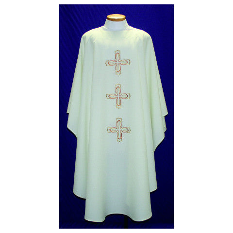 Style #2021 Chasuble