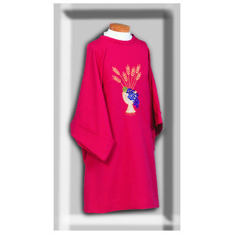 D25 Washable Dalmatic