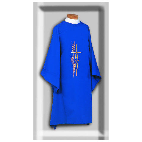 D850 Washable Dalmatic
