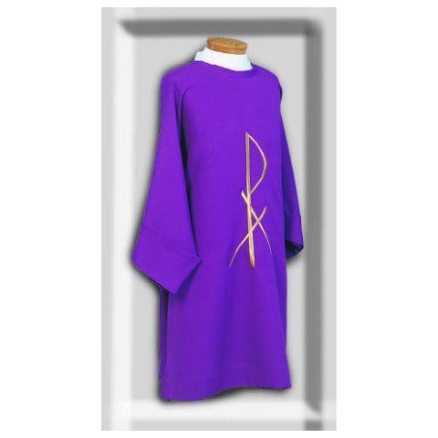 D852 Washable Dalmatic