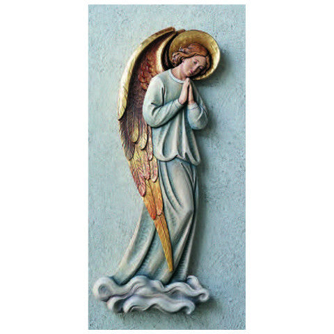 Praying Angel - Model No. 1267/1