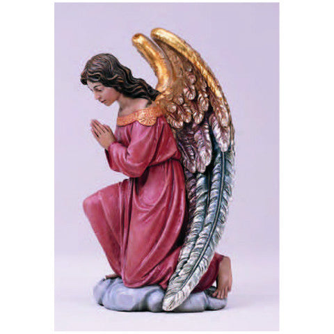 Adoring Kneeling Angel - Model No. 1261/A