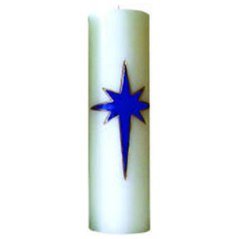 Dadant Pillars of the Season Advent Candles