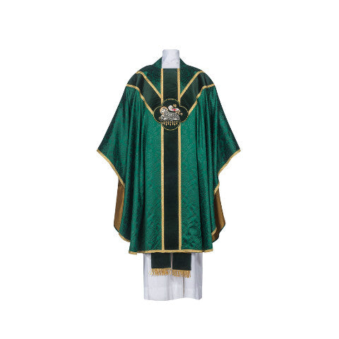 101-0932 Lamb of God Chasuble