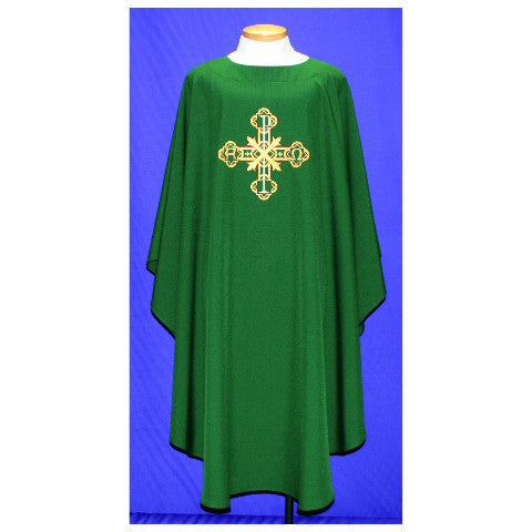 Style #2013 Chasuble