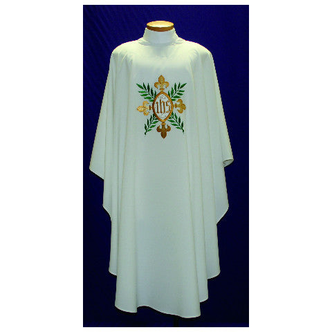 Style #2018 Chasuble