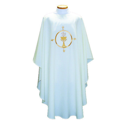 Style #2022 Chasuble