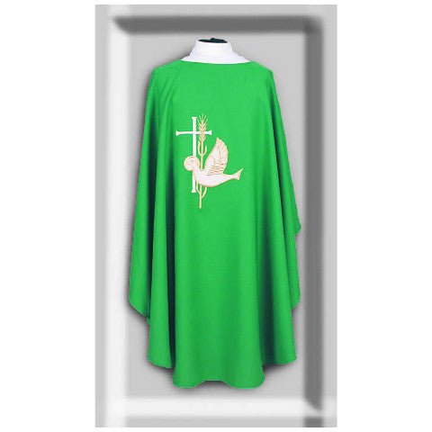 Style #851 Chasuble