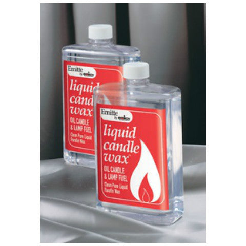 Emitte Liquid Candle Wax