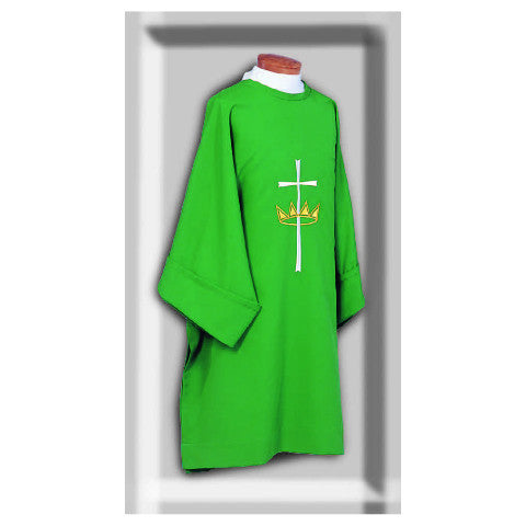 D842 Washable Dalmatic