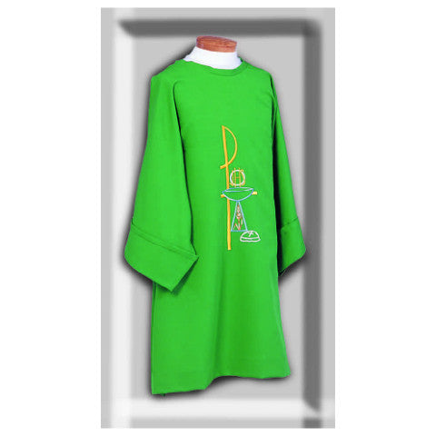 D855 Washable Dalmatic