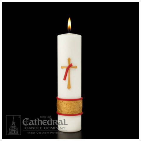The Deacon Candle
