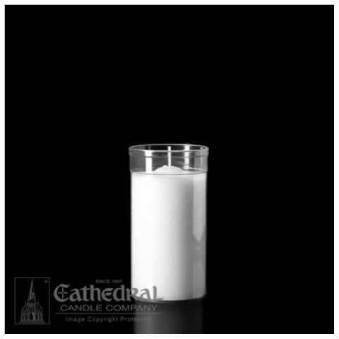 Inserta Lite Candle 3-Day