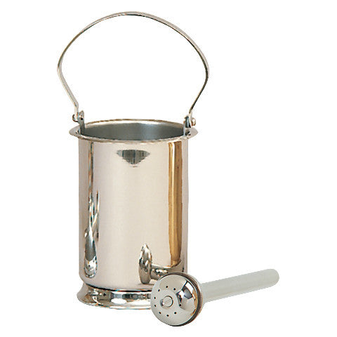K189 Holy Water Pot