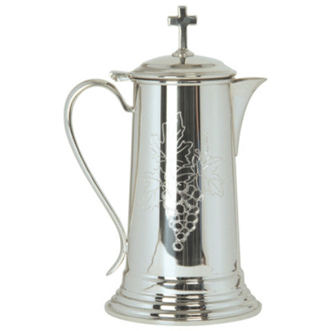K310 Pewter Flagon