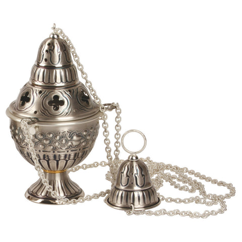 K911 Censer and Boat
