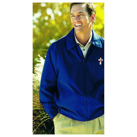 Ultra-Soft Lightweight Microfiber Jacket