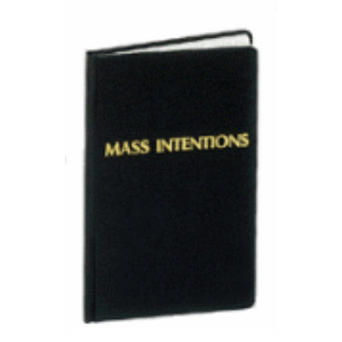 Mass Intentions - Desk Edition