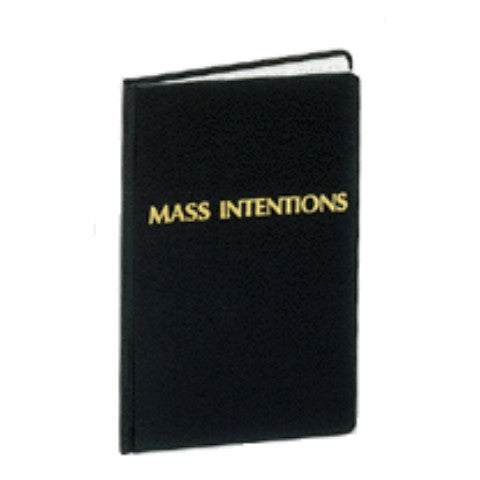 Mass Intentions - Small Edition