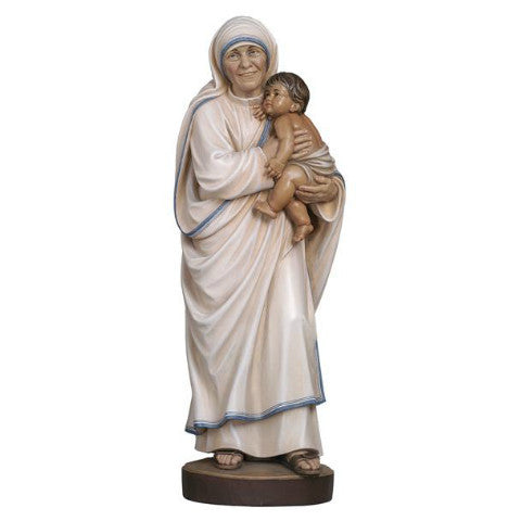 262000 Mother Teresa of Calcutta Statue