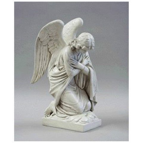 Kneeling Angel F6564