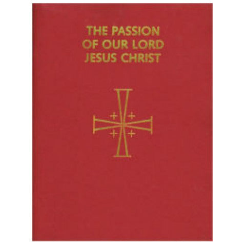 The Passion of our Lord Jesus Christ - No. 96/00