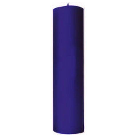 Dadant Solid Pillar Advent Candles