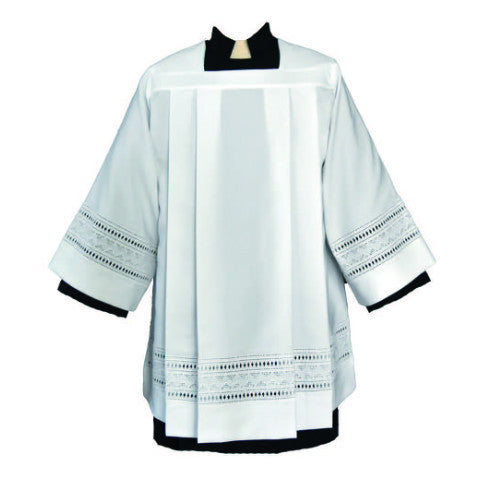 Style #4661 Tailored Priest Surplice