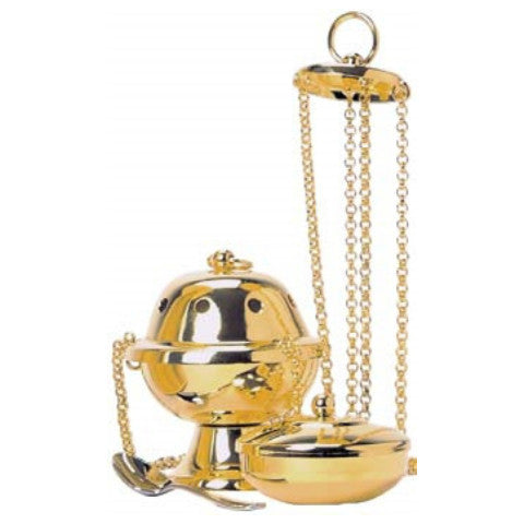 K1001 Censer and Boat