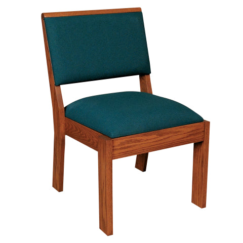 110 Stacking Chair