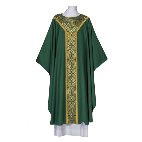 711117 Arte Houssard Chasuble