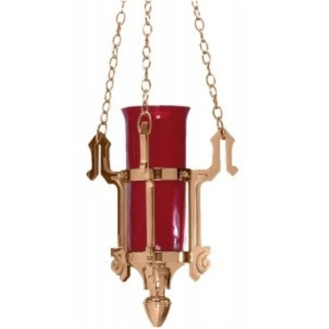1113-50 Hanging Sanctuary Lamp