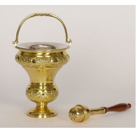 H-136 Holy Water Pot