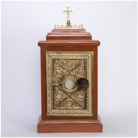 H-253EX Exhibition Tabernacle