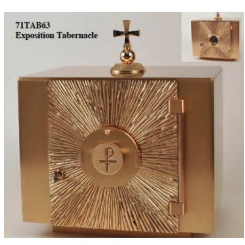 71TAB63 Exposition Tabernacle