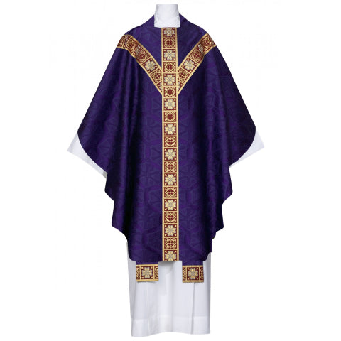 101-6134 PAX Chasuble