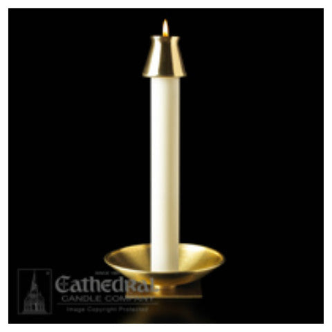 Table Altar 51% Beeswax Candles