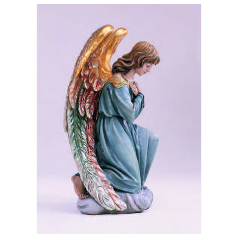 Adoring Kneeling Angel - Model No. 1260/A
