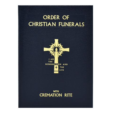Order of Christian Funerals - No. 350/13