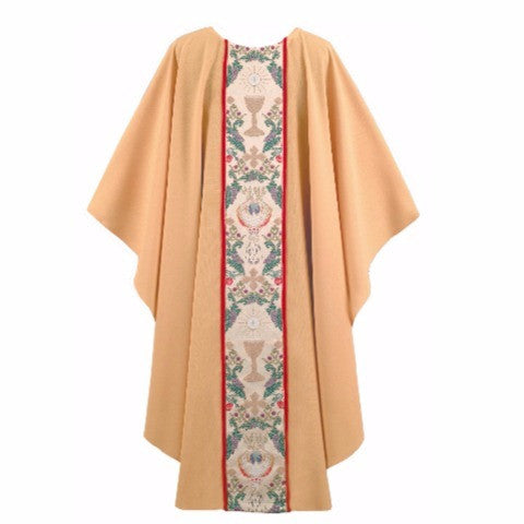 Gold Chasuble G6819GA
