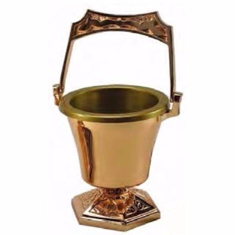99PS42 Holy Water Pot