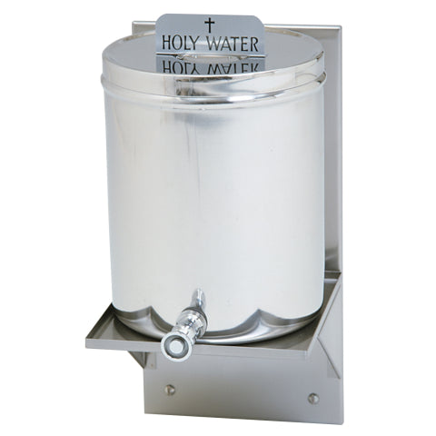 K442 Holy Water Receptacle
