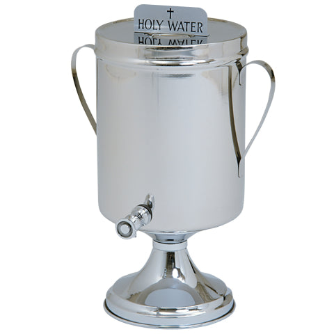 K449-H Holy Water Urn