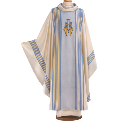 65/049016M Marian Chasuble