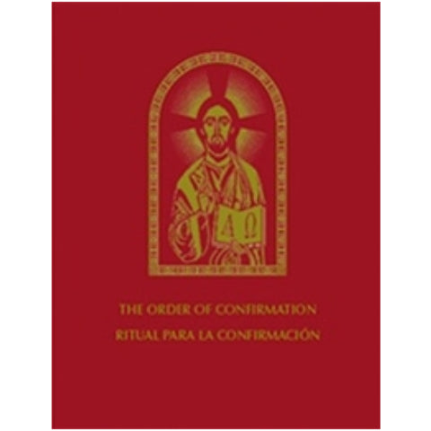 The Order of Confirmation, Bilingual Edition