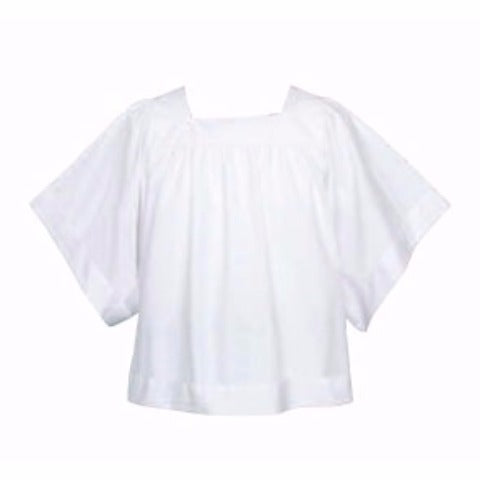 Style #113 Altar Server Surplices