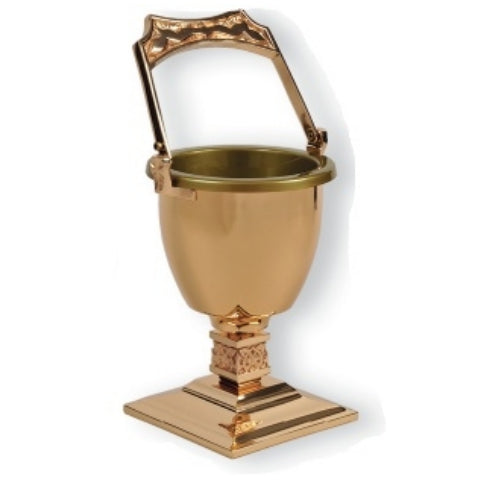 90PS35 Holy Water Pot