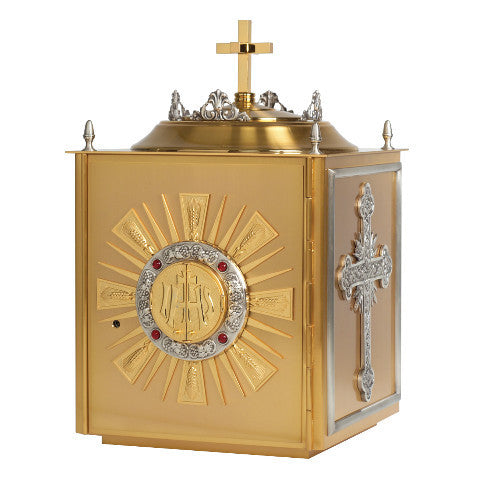 K672 Exposition Tabernacle