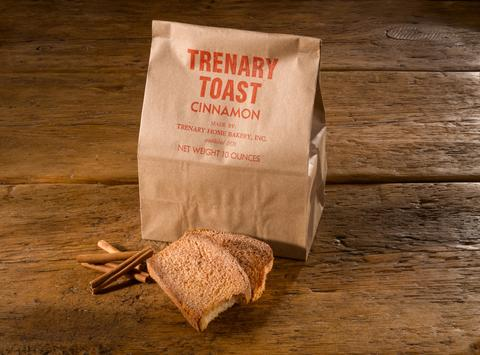Trenary Toast featured in Lake Superior Magazine