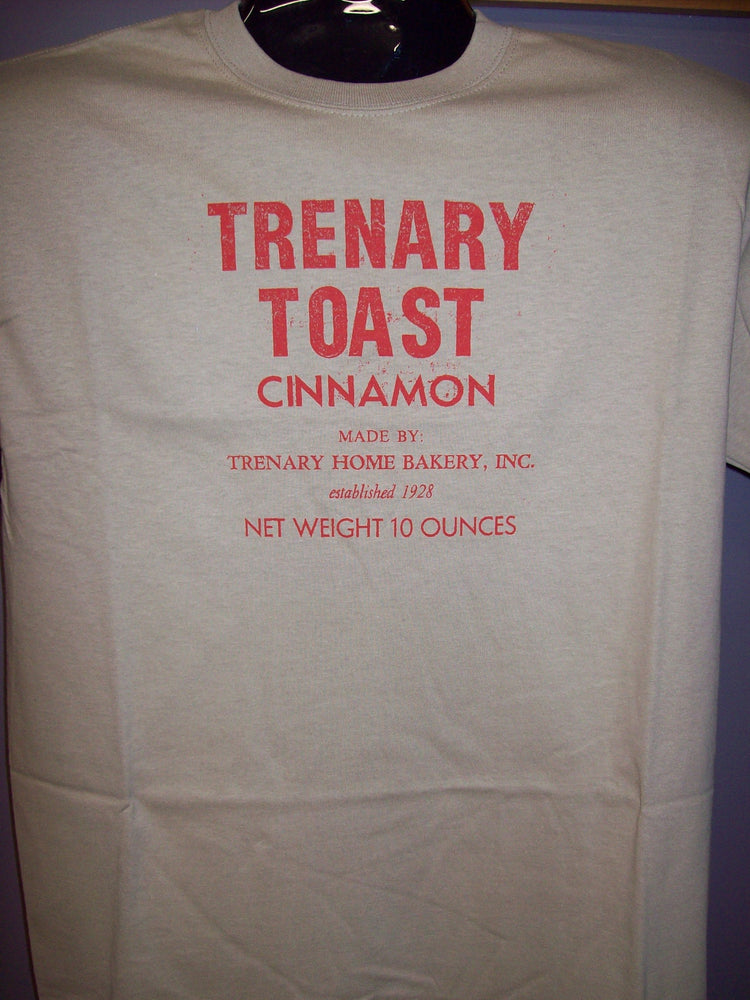 Trenary Toast T-Shirt